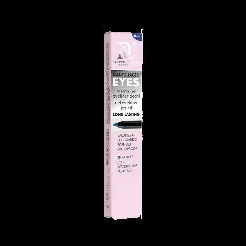 Matita Gel Eyeliner Occhi Blu Eyeliner e matite Natur Unique