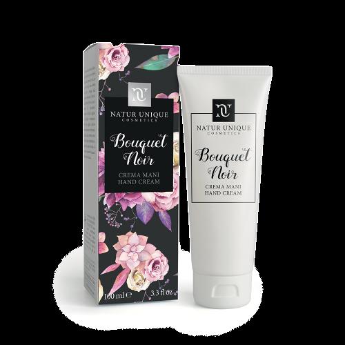 Crema Mani Bouquet Noir Mani e Piedi Natur Unique