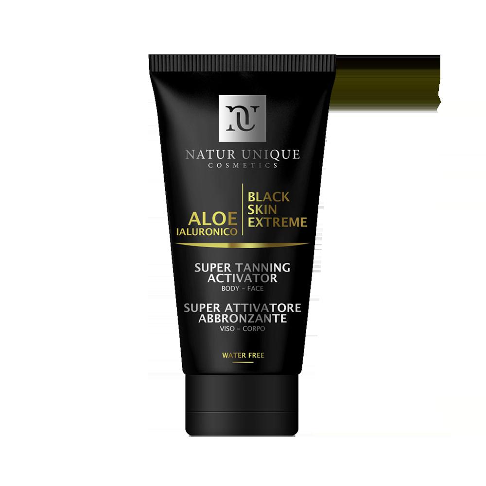 Black Skin Extreme Crema 40 ml Attivatori Natur Unique
