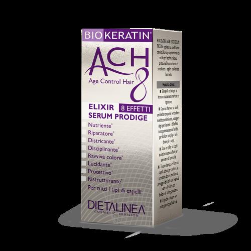 Siero Elixir Biokeratin ACH8 15 ml Trattamenti specifici Dietalinea