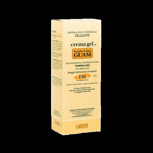 Crema Gel ai Fanghi d'Alga Guam F.I.R. Fanghi Guam
