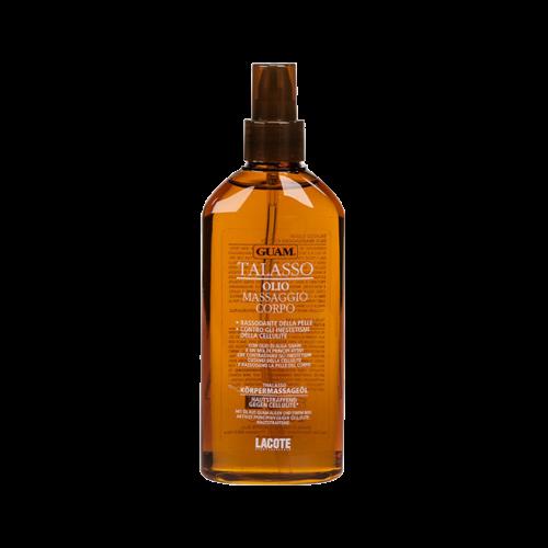 Talasso Olio Massaggio Corpo 200 ml Oli di trattamento Guam