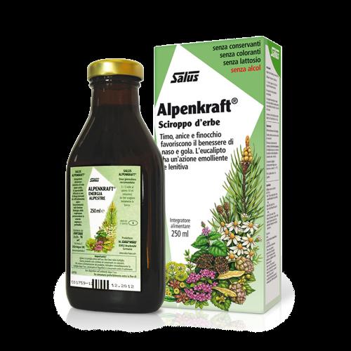 Alpenkraft® 250 ml Difese immunitarie Salus