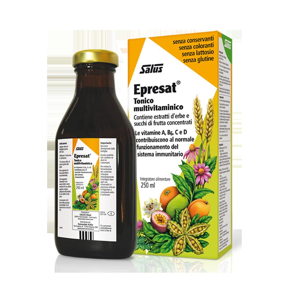Epresat® 250 ml Vitamine e Minerali Salus