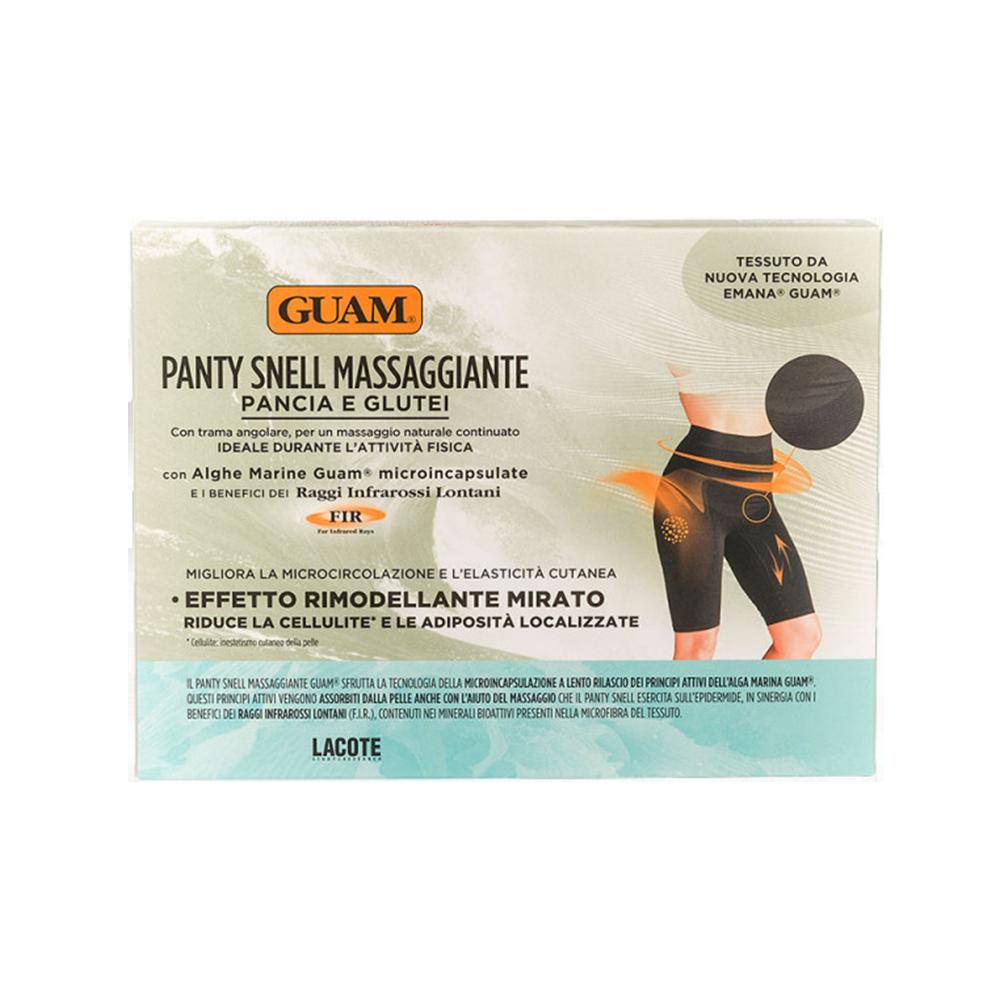 Panty Ventre Piatto Snello Taglia XS - S Benessere da indossare Guam