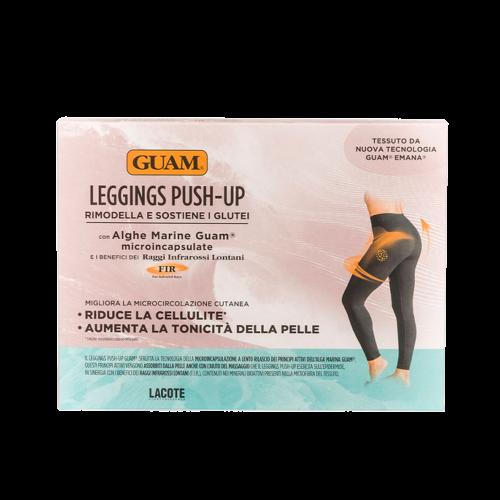 Leggings Push Up Taglia L-XL Benessere da indossare Guam