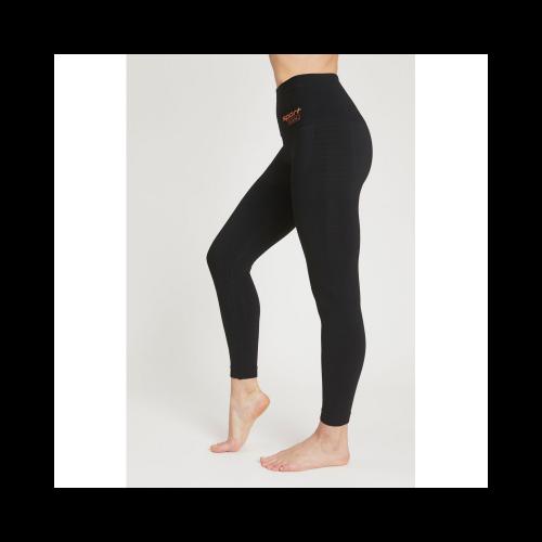 Leggings Massaggiante Sport Taglia L-XL Benessere da indossare Guam