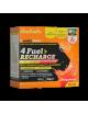 4 Fuel Recharge 14 Buste Integratori per lo sport Named Sport