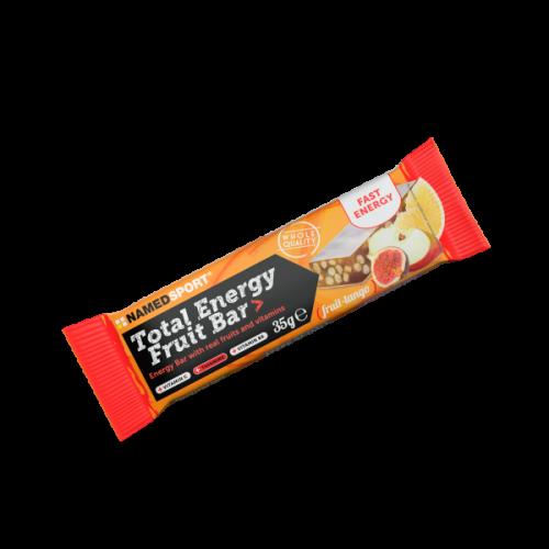 Total Energy Fruit Bar Fruit Tango Integratori per lo sport Named Sport