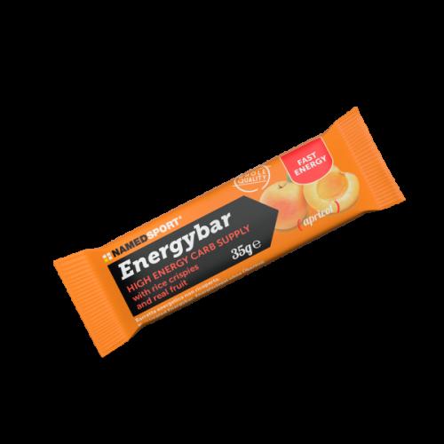 Energy Bar Apricot Integratori per lo sport Named Sport