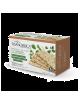 Preparato da forno tipo Crackers alle erbe aromatiche Mech Tisanoreica Mech Tisanoreica