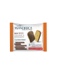 Mini Fette con base al Cioccolato Mech Tisanoreica Mech Tisanoreica