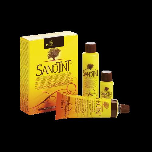 Sanotint Tinta Classic 25 Moka Colorazione Capelli Sanotint