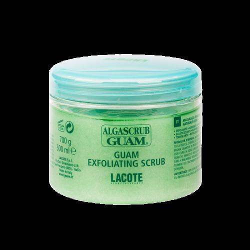 Alga Scrub Fanghi Guam