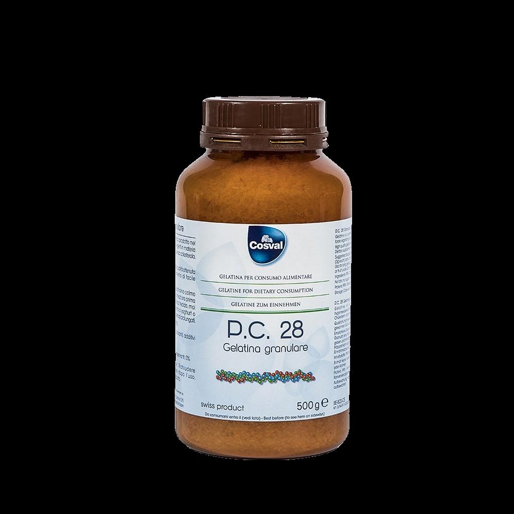 P.C. 28 Gelatina Granulare Dolore e articolazioni Cosval