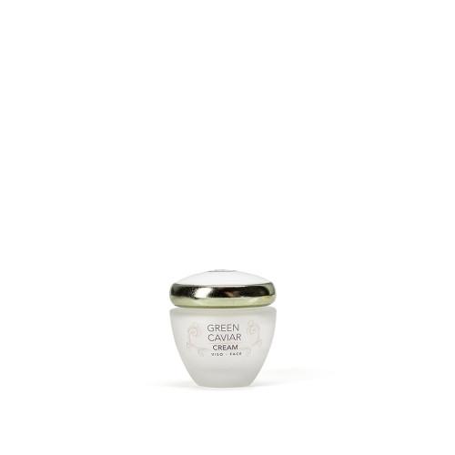 Green Caviar Cream Creme giorno Locherber