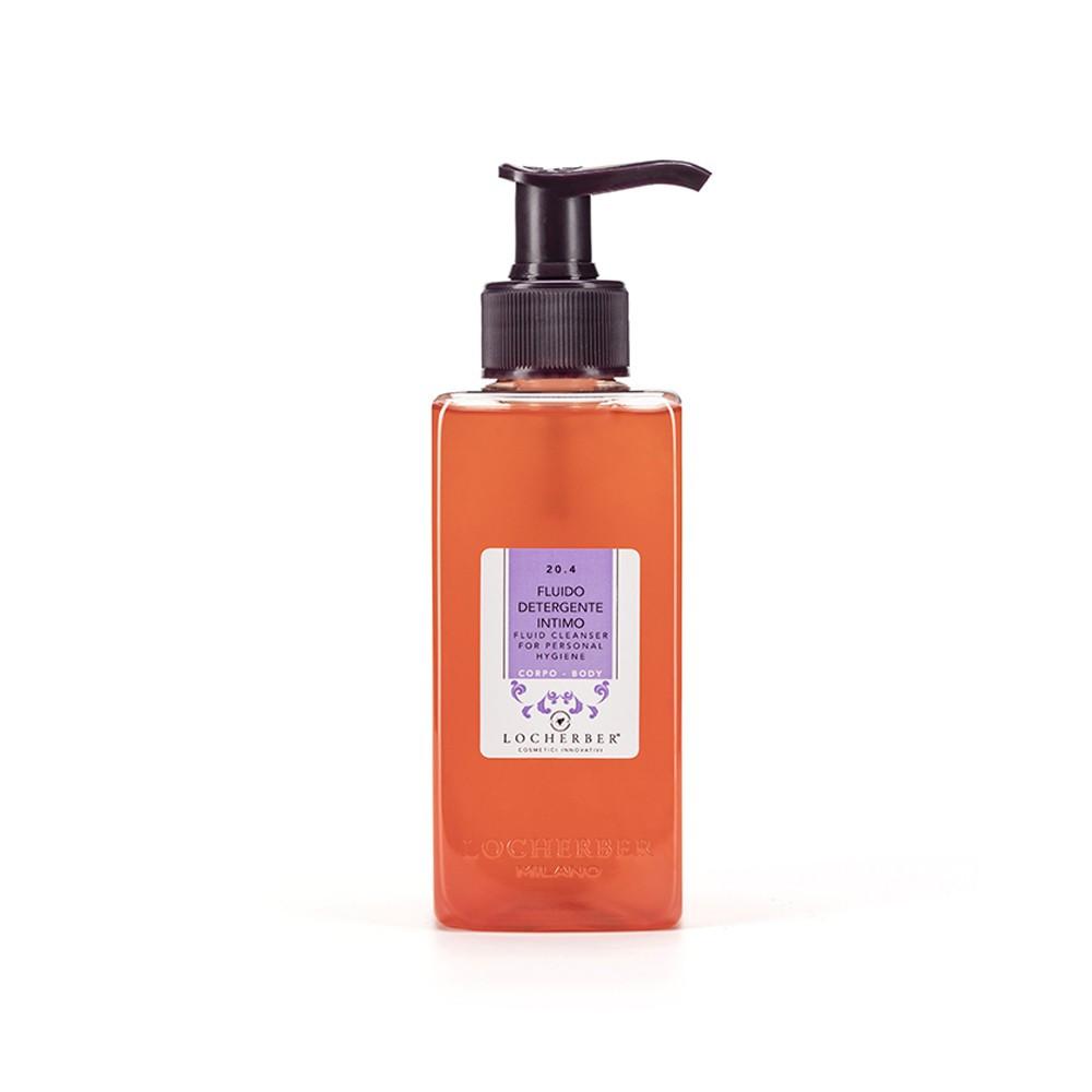 Fluido Detergente Intimo Igiene personale Locherber