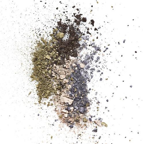 Ombretto Compatto 4 Colori Occhi Locherber