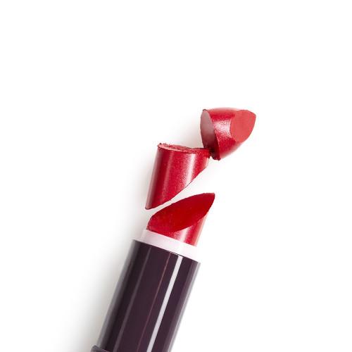 Rossetto Idratante SPF 15 Rosso Corallo Labbra Locherber