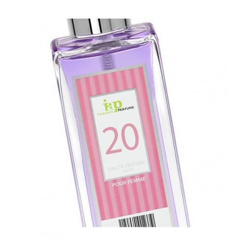 IAP Pharma 20 Fruttato - 150 ml Regali per lei IAP Perfumes