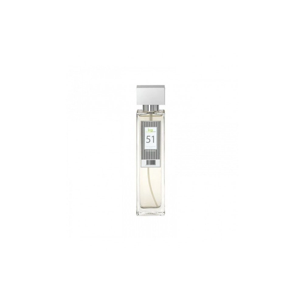 IAP Pharma 51 Uomo Orientale - 150 ml Regali per lui IAP Perfumes