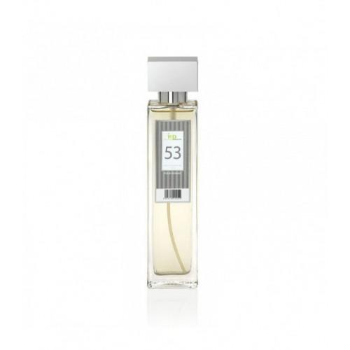 IAP Pharma 53 Uomo Nostro - 150 ml Regali per lui IAP Perfumes