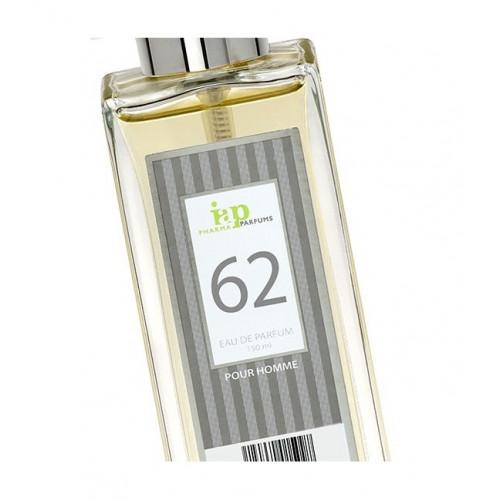 IAP Pharma 62 Uomo Nostro - 150 ml Regali per lui IAP Perfumes
