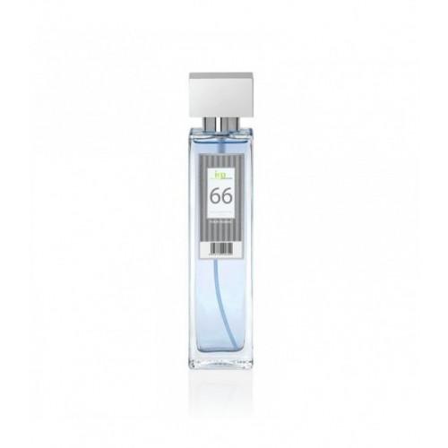 IAP Pharma 66 Uomo Freddo - 150 ml Regali per lui IAP Perfumes