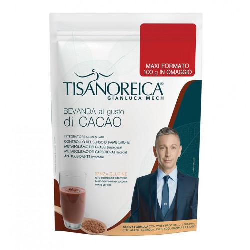 Bevanda Gusto Cacao Mech Tisanoreica Mech Tisanoreica