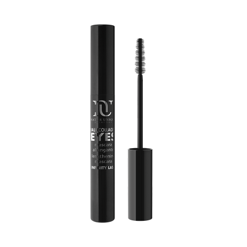 Mascara Allungante Infinity Lash Ialucollagen Eyes Mascara Natur Unique