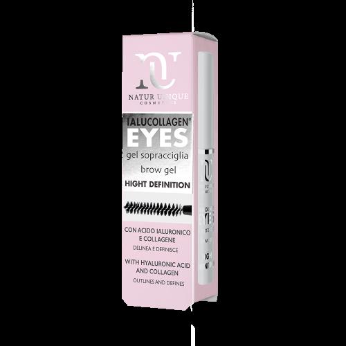 Gel Sopracciglia High Definition Ialucollagen Eyes Sopracciglia Natur Unique