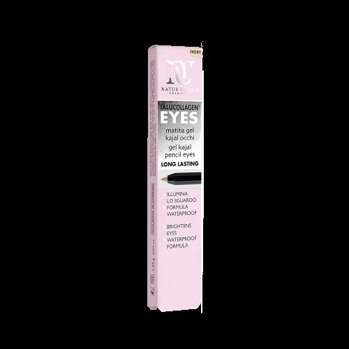 Matita Gel Kajal Occhi Ialucollagen Eyes Eyeliner e matite Natur Unique