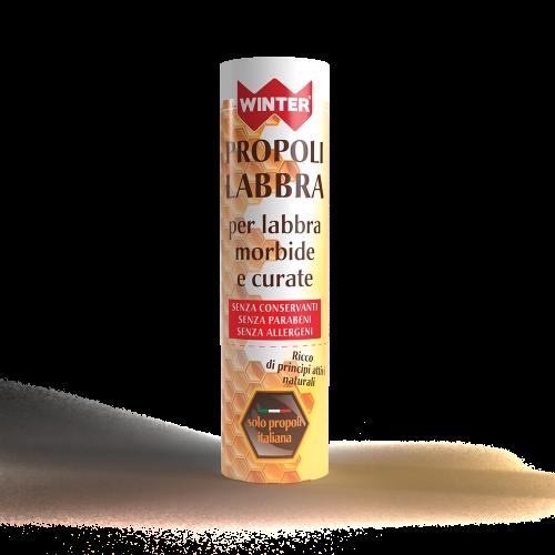 Propoli Stick Labbra Labbra Winter