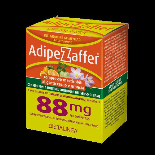 AdipeZaffer Equilibrio del peso Dietalinea