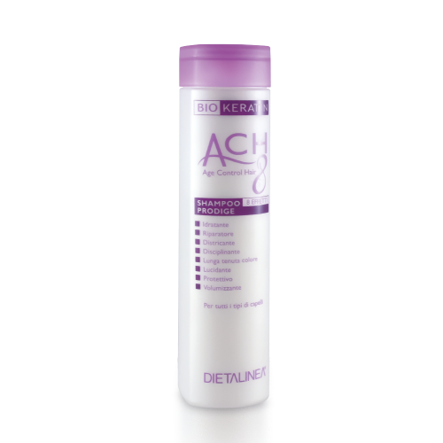 Shampoo Prodige Biokeratin ACH8 Shampoo Dietalinea