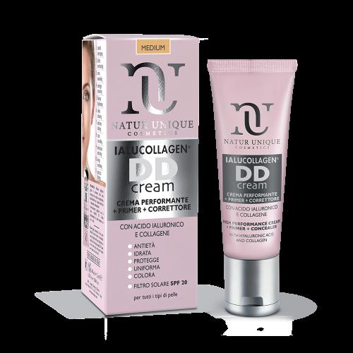 DD Cream - Medium DD Cream Natur Unique